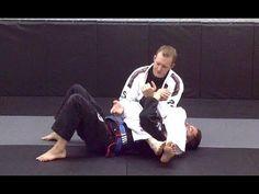 ▶ Wrist Compression from Armlock Defense