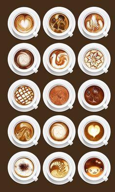 #cappuccino #art #creative