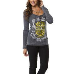 Metal Mulisha Womens Score Long-Sleeve Shirt, Black, Large Metal Mulisha,http://www.amazon.com/dp/B00EW82V5S/ref=cm_sw_r_pi_dp_N9rVsb1JJPDBW0KS