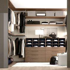 #sotogrande #arquitectura #architecture #interiorismo #interiores #armarios #vestidor #elegant #madera #ropa #arquitecturamoderna #almendralycancio #maclac #sotograndedochills