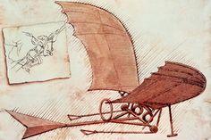 Por Amor al Arte: Leonardo da Vinci