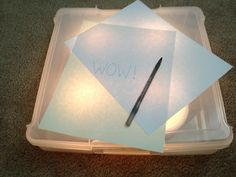 DIY tracing lightbox.  http://www.instructables.com/id/DIY-tracing-light-box-for-under-20/