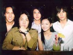 Ken Chu, F4 Members, Vic Chou, Jerry Yan, F4 Meteor Garden, Boys Before Flowers, Garden Pictures, Things To Think About, Handsome