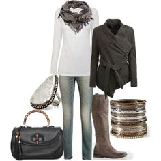 """for autumn"" by lagu on Polyvore"