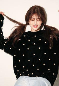 [소미] 오늘은 전소미모의 날♥ 화보 촬영 밀착 취재기! : 네이버 포스트