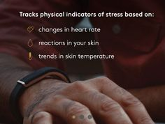 A stylish, intelligent wearable band that helps you conquer stress. | Crowdfunding is a democratic way to support the fundraising needs of your community. Make a contribution today!