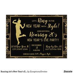 Fantastic New years eve party detail are offered on our web pages. Read more and you wont be sorry you did. Happy New Year Gif, Happy New Year Message, Happy New Year Quotes, Quotes About New Year, Roaring Twenties Party, 1920s Party, Gatsby Party, Nye Party, Party Shop
