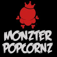 MONZTER POPCORNZ CLOTHING