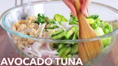 Shrimp Tacos with Best Shrimp Taco Sauce (VIDEO) - NatashasKitchen.com Meatloaf Recipes, Bread Recipes, Soup Recipes, Chicken Recipes, Dinner Recipes, Cooking Recipes, Salmon Patties Recipe, Chicken Chow Mein, Pavlova Recipe