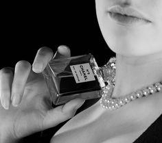 Chanel No. 5 by Norbert Kamiński on 500px