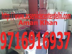 AC Service Centre Delhi - We are here to provide Service and repairing in Delhi for all types of #VideoconRefrigerator, http://bit.ly/2tN32dL