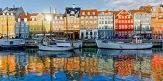 Le 10 cose da fare e vedere assolutamente durante una vacanza o un week-end a Copenaghen.