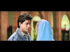 Tere Liye (Eng Sub) [Full Video Song] (1080p HD) With Lyrics - Veer Zaara