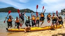 Things to do in Abel Tasman, Picton & Nelson Stuff To Do, Things To Do, Abel Tasman, Holiday Activities, Travel Bugs, New Zealand, Tours, Things To Make, Todo List