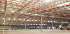 Environmentally controlled factories can expect a cost reduction in heating and cooling bills.