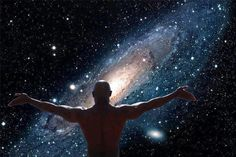 Do you think life exists elsewhere in the universe?