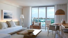 1 Hotel South Beach — city, country