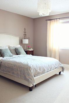 7 fantastiche immagini su Colori per camera da letto ...