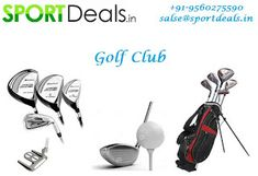Golf Equipment | Golf in India - Sports Store Online India- SportDeals.in #golfstore #SportsStore #GolfIndia
