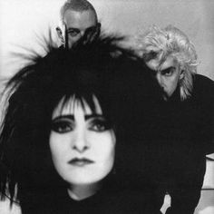 When You're Strange Siouxsie Sioux, Siouxsie & The Banshees, Late 80s Music, New Wave Music, Goth Bands, Punk Goth, 80s Goth, Victorian Goth, Gothic Rock