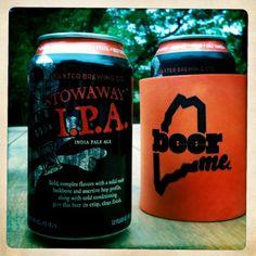 Baxter  Brewing Co. - Stowaway IPA