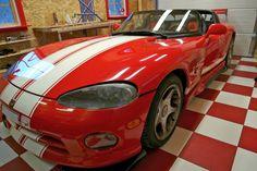 Garage, Flooring, Car, Carport Garage, Automobile, Garages, Wood Flooring, Autos, Car Garage