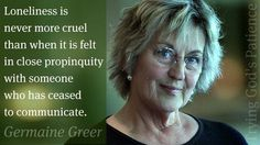 germaine greer women s struggle for identity The struggle for trans women to be accepted by the women's movement, and by all-female spaces in general, has been well-documented from transphobic bathroom bills to trans-exclusionary comments from famed feminists like germaine greer, trans women.
