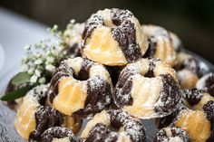 Doughnut, Catering, Desserts, Food, Newlyweds, Meal, Catering Business, Deserts, Essen
