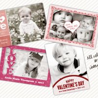 cute valentine's cards to print