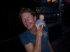 The Ybor City Stogie: Tampa Bay Homeless