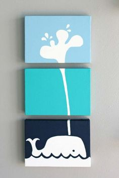 Creative wall art for kids room | 26 Cute Ideas To Add Fun To a Child Room