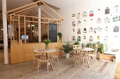 Do Design, a concept store in Madrid via Petite Passport | Remodelista