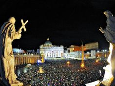 Roma, capital religiosa - http://www.absolutroma.com/roma-capital-religiosa/