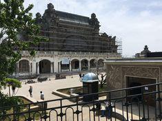 Restoration of the Cazino in Constanța, Romania May 2020