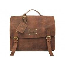 O My Bag Dirty Harry Indian Brown