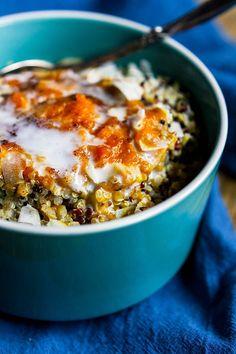 Vegan Quinoa Recipes   Hummusapien