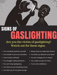 10 Best What Is Gaslighting Images Emotional