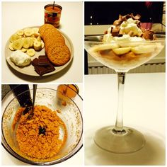 """Want a dessert that is easy to make and sure to """"wow"""" your guests?!  Check out our blog for a dessert that you're sure to love! Chocolate Fondue, Yummy Treats, Pudding, Pie, Check, Easy, Desserts, Blog, How To Make"""