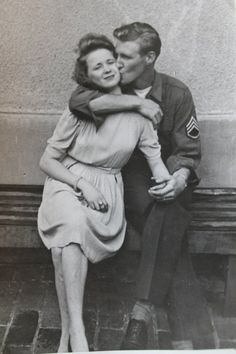 ww2 couples - Google Search
