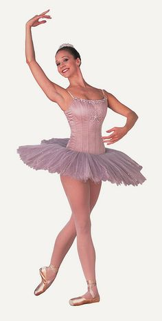 Prima Ballerina Costume Concept | Flickr - Photo Sharing!
