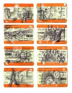 Gcse Art Sketchbook My Surroundings 63 Ideas - A Level Art Sketchbook - Photography Sketchbook, Art Photography, One Piece Anime, Zine, Gcse Art Sketchbook, Sketchbooks, A Level Art Sketchbook Layout, Travel Sketchbook, Sketching