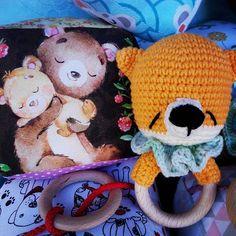 róka csörgő babakockák   Mirtusz Melinda (@mirtusz_szivderito_alkotasok) • Instagram-fényképek és -videók Teddy Bear, Toys, Animals, Instagram, Activity Toys, Animales, Animaux, Clearance Toys, Teddy Bears