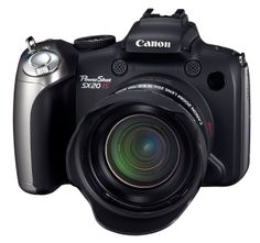 Canon PowerShot Digital Camera with Wide Angle Optical Image Stabilized Zoom and Articulating LCD (Discontinued by Manufacturer) Best Digital Slr Camera, Best Canon Camera, Digital Cameras, Canon Digital, Canon Eos, Cameras Nikon, Latest Camera, Smart Auto, Perfect Camera