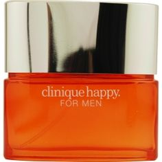 Clinique Happy for men Perfume Body Spray, Perfume Oils, Clinique Happy For Men, Cologne Spray, Men's Cologne, Best Mens Cologne, Hobbies For Men, Oil Candles, Perfume Collection