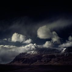 Infrared photos of Iceland by Andy Lee. - Imgur