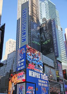 Memphis Tigers headed to the Big East- from the Commercial Appeal
