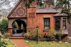 On the Market: An Elegant Mansion Minutes from Fenway Park