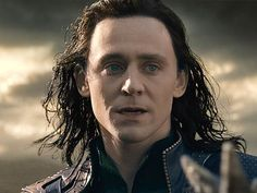 Congrats, Hiddlestoners! Loki Wins Hottest Supernatural Character Of 2013 | VH1 Celebrity
