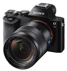 Sony a7s 4K
