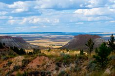 Terry Badlands | outside of MIles City, MT